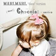 MARLMARL Chocolat:ギフトセット(decoバージョン)