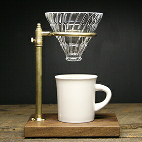 THE COFFEE REGISTRY「Explorer pour over stand(エクスプローラポーオーバースタンド)」