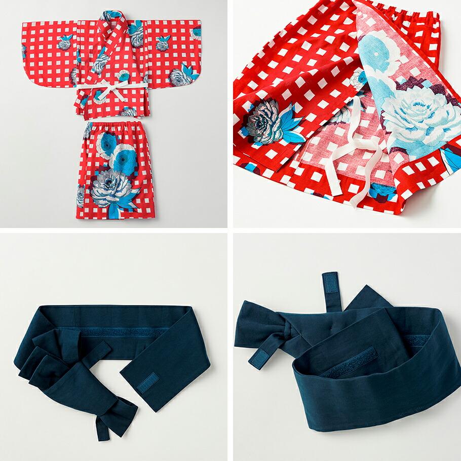 yukata 1 botan for baby