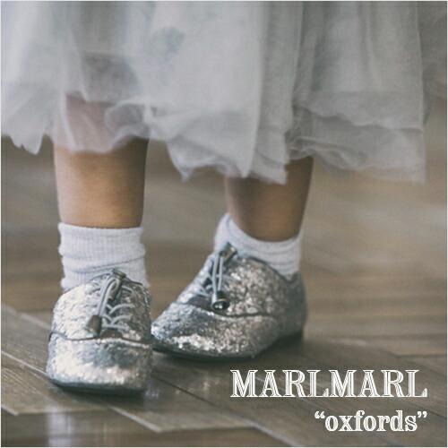 MARLMARL オックスフォードシューズ