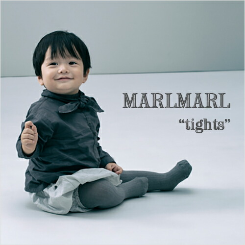MARLMARL タイツ tights