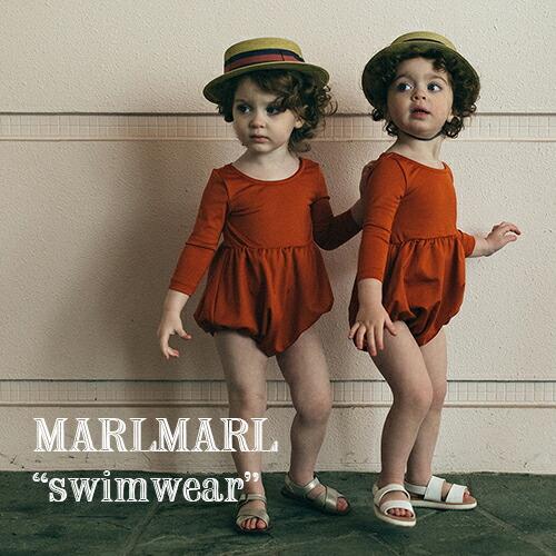 MARLMARL swimwear(水着:ワンピース型)