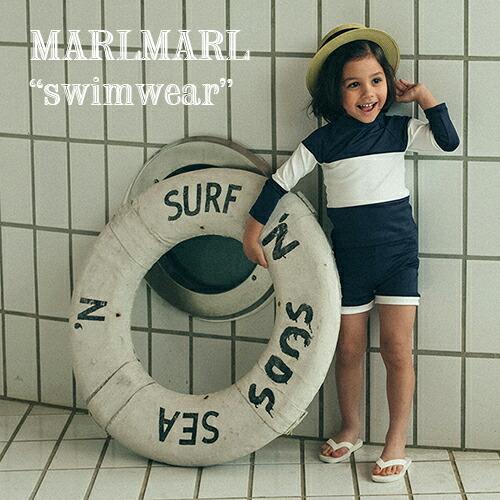 MARLMARL swimwear(水着:上下セパレート型)