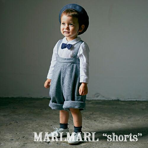 MARLMARL ハーフパンツ shorts