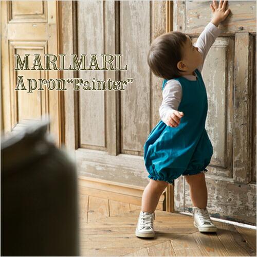 MARLMARL painterシリーズ(ワンサイズ)