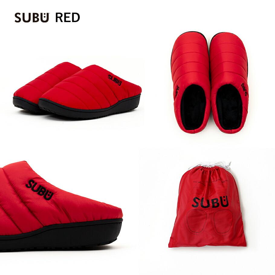 SUBU 2020コレクション