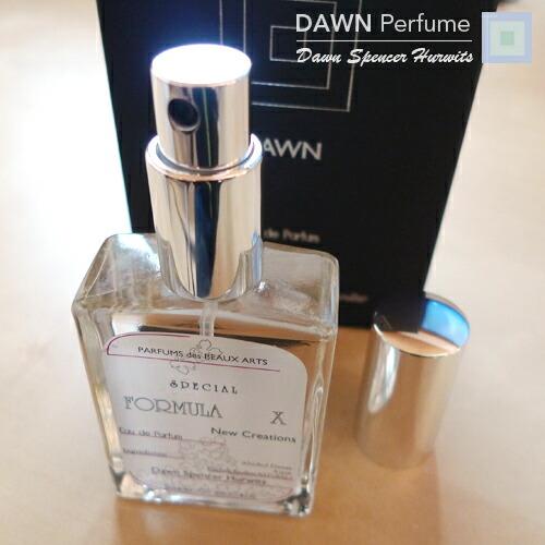 DAWN Perfume:オードパルファム【SPECIAL FORMULA X】(30ml)