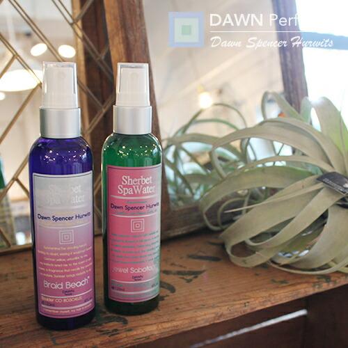 DAWN Perfume:Sherbet Spa Water(シャーベットスパウォーター)120ml