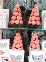 フランス伝統菓子マカロン