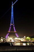 パリのレデイ=エッフェル塔