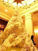 クリスマスツリーの発表会