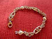 Italian Gold Jewerly