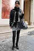 パリのストリートファッション Part 4