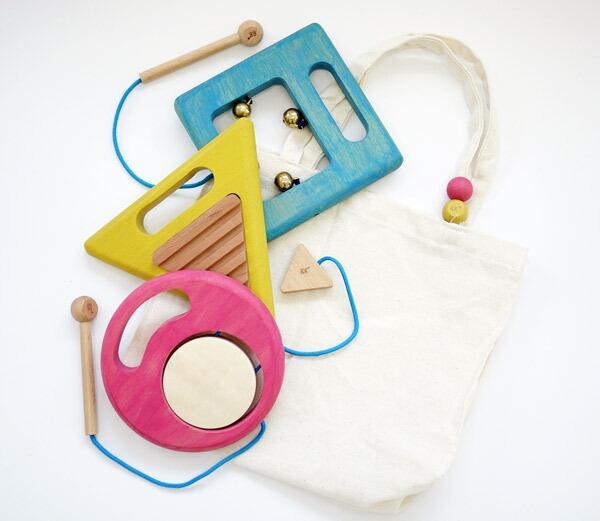 【送料無料】gg*(ジジ) gakki(ガッキ)【子供用楽器 kiko+】【出産祝い 誕生日 プレゼント 子供 1歳 2歳 3歳 女の子 男の子【木のおもちゃ 楽器 おもちゃ】