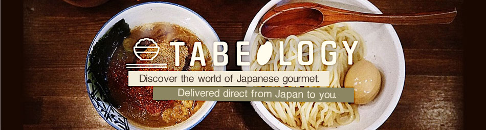 Tabeology: Discover the world of Japanese gourmet. Delivered direct from Japan to you.