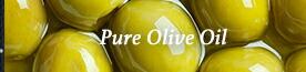 オリーブオイルの美術品