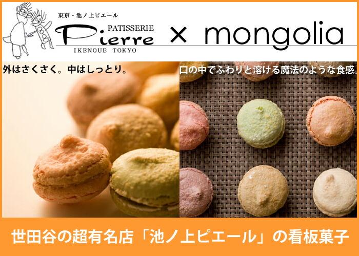 世田谷の超人気店「池ノ上ピエール」のフランス菓子