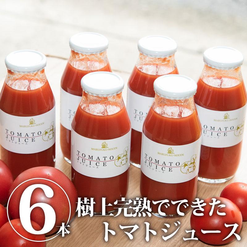 トマトジュース6本セット