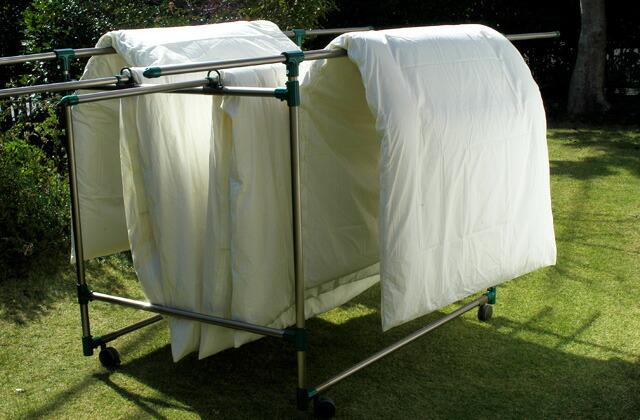 Dry Safe Evidence Drying Cabinet Assembly ~ Monohoshi kirara comforter dry not drying rust aluminum