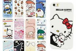 KIRIMIちゃん・iPhone5ケース