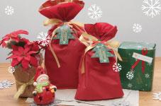 クリスマス ラッピング ギフト プレゼント Christmas Xmas