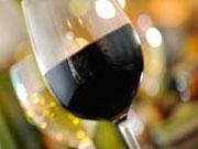 ボルニーの赤ワイン