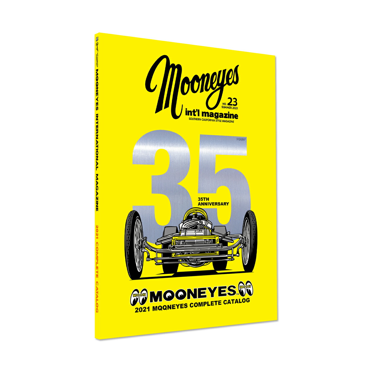 MOON Int'l Magazine Summer 2020