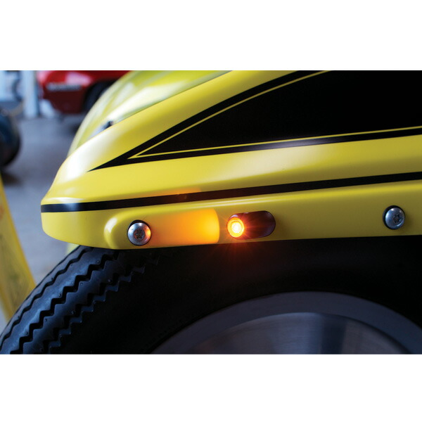 STEALTH LED BLINKER