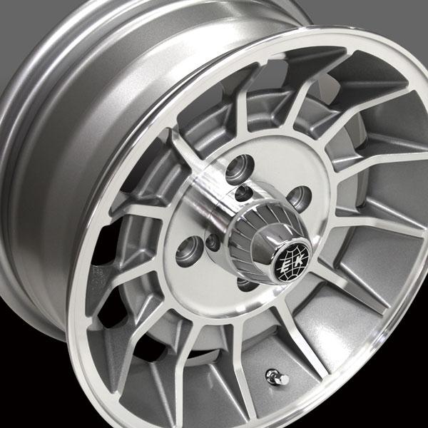 ★ENKEI-Baja II Wheel 14x6★