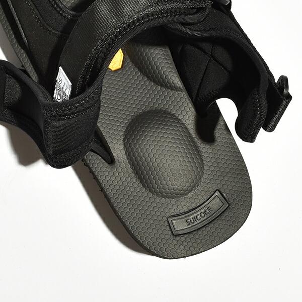 【送料無料】SUICOKE スイコック 2018 WAS V サンダル スニーカー スポーツサンダル 超軽量vibram ビブラム 271モアフレックスソール アーチサポート コンフォート ストラップ