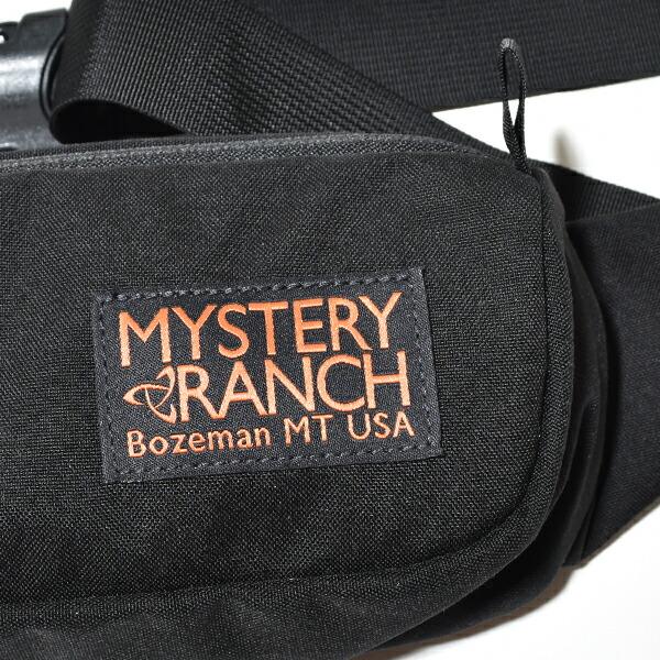【日本限定】MYSTERY RANCH ミステリーランチ FORAGER HIPSACK フォーリッジャーヒップサック ヒップバッグ ウエストバッグ ボディバッグ ショルダーバッグ MADE IN USA アメリカ製