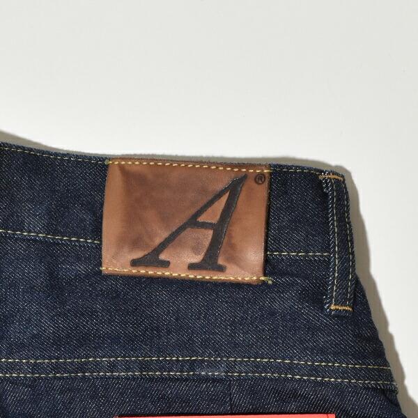 ANATOMICA アナトミカ 618 MARILYN 2 マリリン2 デニムパンツ ジーンズ ハイウエスト マリリン・モンロー 日本製 MADE IN JAPAN 送料無料 通販
