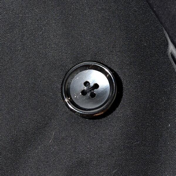 【送料無料】ANATOMICA アナトミカ SINGLE RAGRAN 5 シングルラグラン 5 6周年モデル バルマカーンコート ステンカラーコート ギャバジン THIN DOWN シンダウン 3WAY シャワープルーフ 撥水性 メンズ レディース MADE IN JAPAN 日本製