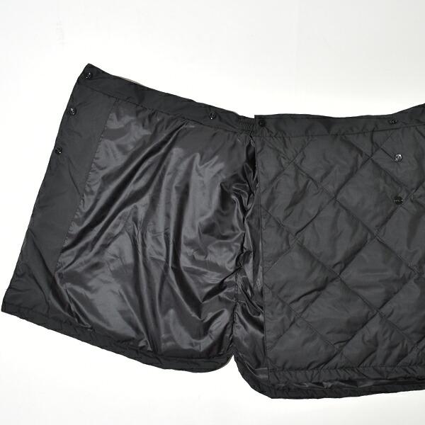 NANGA ナンガ ダウンスカート ヨーロピアンダックダウン 760FP 日本製 MADE IN JAPAN 送料無料 通販
