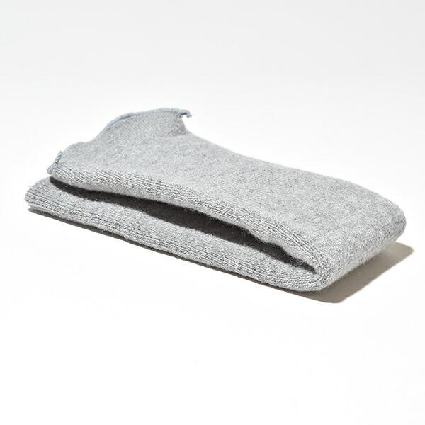 LOCALINA-MERIYASU(ロカリナ メリヤス) motihada(もちはだ) tube socks チューブソックス もちはだ起毛 防寒靴下 冷え取り靴下 ワシオ 日本製 MADE IN JAPAN