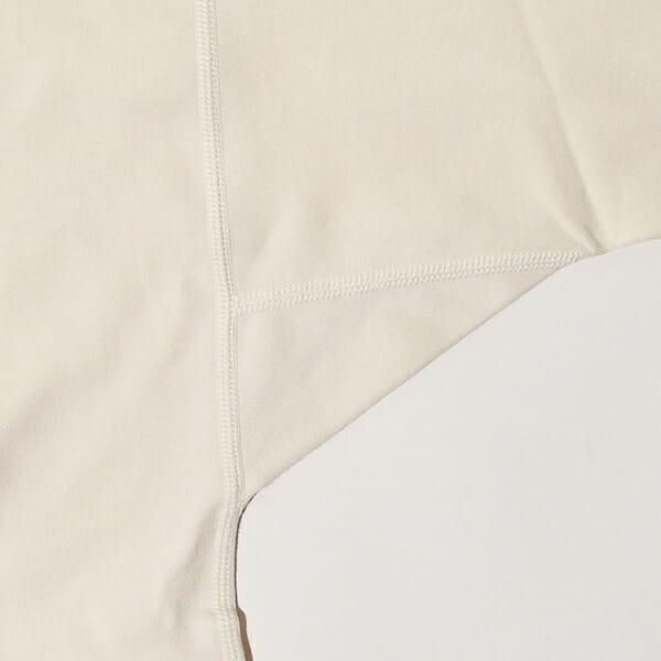Olde Homesteader オールドホームステッダー ヘンリーネック ロングスリーブ HENLEY NECK LONG SLEEVE US001 インターロック フライス インナー カットソー ニット ギフト プレゼント MADE IN JAPAN 日本製