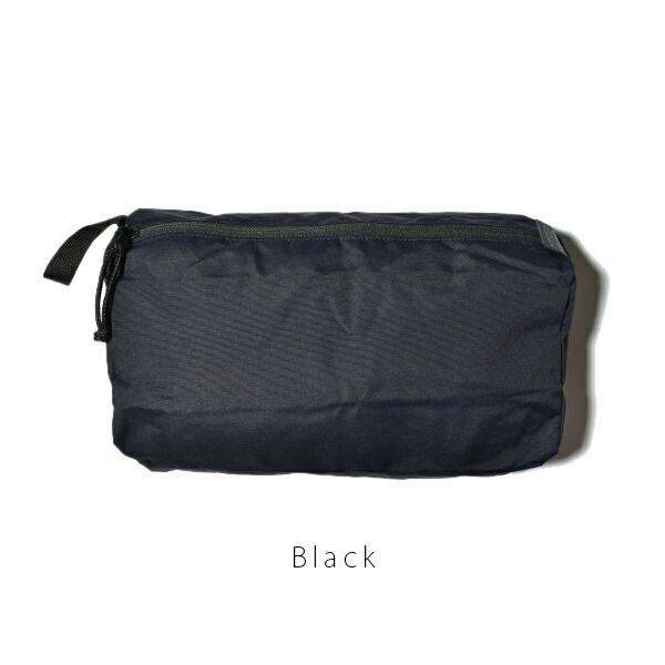 MYSTERY RANCH ミステリーランチ ZOID BAG Mサイズ ゾイドバッグ ポーチ クラッチ ナイロン
