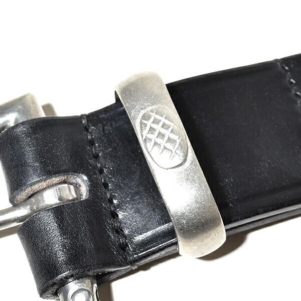 送料無料 Martin Faizey マーティンフェイジー 1.5 INCHI インチ QUICK RELEASE BELT クイックリリースベルト レザー 本革 牛革 イギリス製 MADE IN ENGLAND