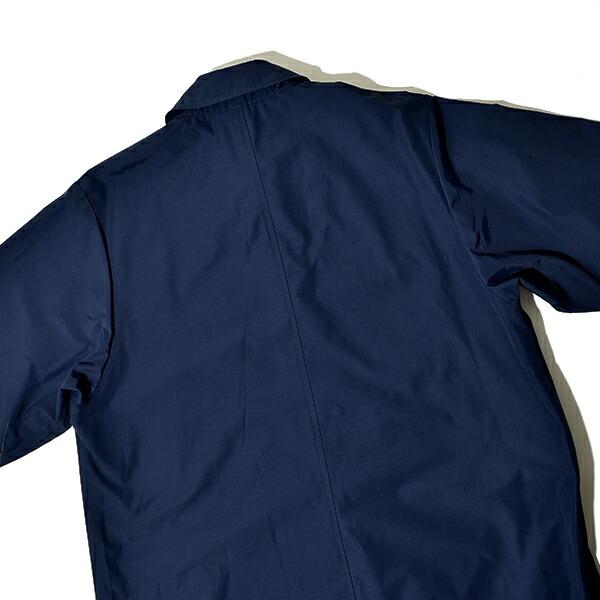 ロッキーマウンテンフェザーベッド シティスワッガーコート  レインコート スプリングコート ステンカラーコート メンズ レディース Rocky Mountain Featherbed 日本製