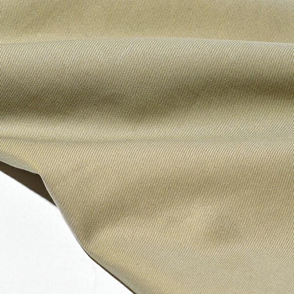 ANATOMICA アナトミカ トレンチコート ギャバジン シャワープルーフ 撥水性 メンズ レディース MADE IN JAPAN 日本製