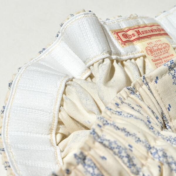 オールドホームステッダー ウーブン ボクサー トランクス オールド リーフ ストライプ ギフト プレゼント Olde Homesteader WOVEN BOXER MADE IN JAPAN 日本製