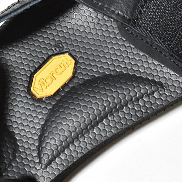 SUICOKE スイコック 2020 新作 DEPA V2NU サンダル 本革 超軽量vibram ビブラム アーチサポート コンフォート ストラップ