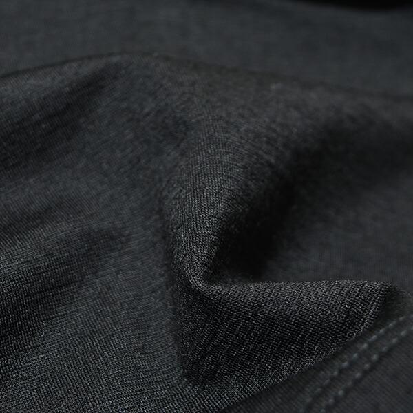 デサント ポーズ メリノウール Tシャツ 半袖 S/S DESCENTE PAUSE MERINO WOOL S/S T-SHIRT 日本製