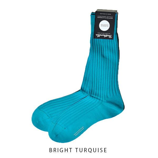 パンセレラ メンズ 靴下 メリノ ウール 5×3リブ ソックス 5614 PANTHERELLA MENS
