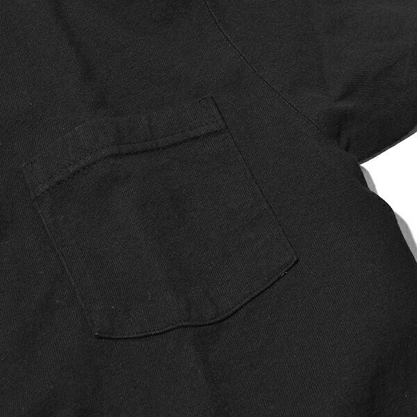 【国内正規品】グッドウェア Goodwear ポケT TEE ポケット Tシャツ 丸胴 ホールガーメント アメリカ製 MADE IN USA
