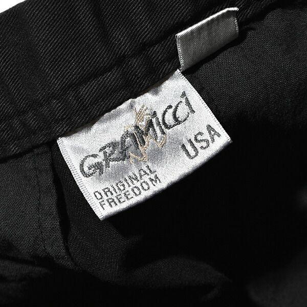 グラミチ レディース バギーパンツ BAGGY PANTS
