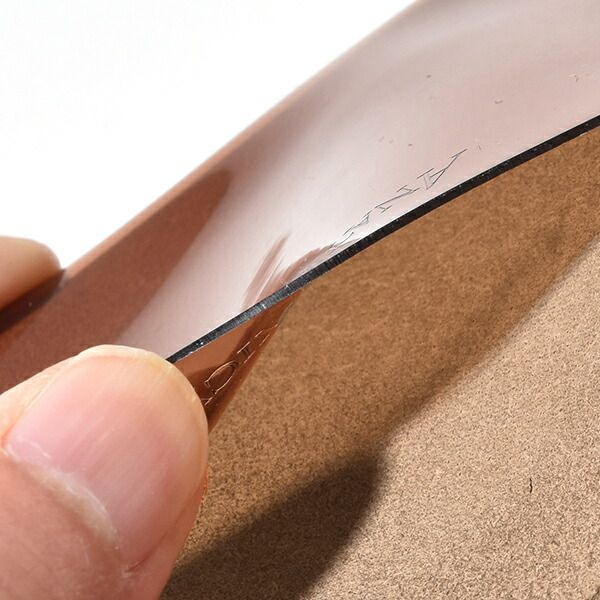 アナトミカ ANATOMICA カードケース クリア レザー 本革 名刺入れ MADE IN JAPAN 送料無料 通販