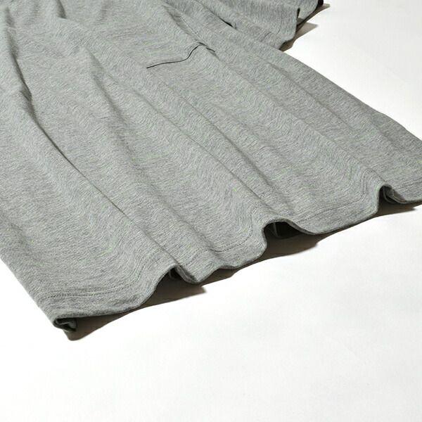 モクティ mocT レギュラーフィット ネオンスクリプト ショートスリーブ ポケットTEE ポケTEE 半袖 REGULAR FIT NEON SCRIPT SHORT SLEEVE POCKET TEE / GR7×NEON GREEN