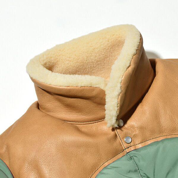 ロッキーマウンテンフェザーベッド クリスティジャケット ダウンジャケット メンズ レディース Rocky Mountain Featherbed CHRISTY JACKET 日本製