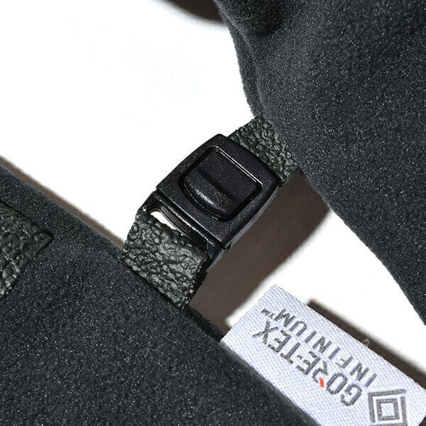 アウトドアリサーチ メンズ グリッパーセンサーグローブ グローブ ゴアテックス ウィンドストッパー 手袋 OUTDOOR RESERCH 防寒 防風 GORE WINDSTOPPER